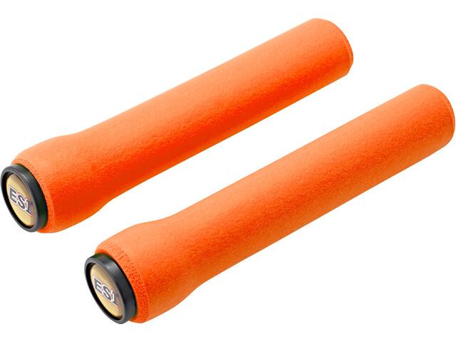 ESI Racer's Edge Poignées, orange